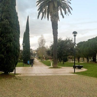 Parco Don Tonino Bello Bari