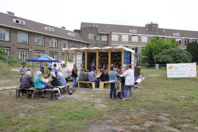 Picknick Deventer